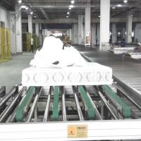 专业床垫流水线 全自动智能床垫辅助专用设备 巨林自动化