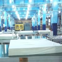 海绵生产线 台州流水线厂家 全自动智能生产线 巨林自动化