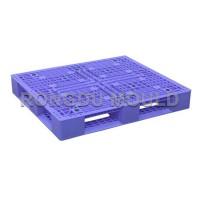 荣都模具供应塑料托盘模具 网格双面托盘 规格齐全 价格公道