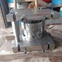 厂家生产铸铁精密冷冲模架 冲压模架现货定制