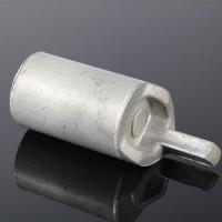 异形铝件 专业提供冷挤压毛坯及冷挤压加工 来图来样非标定做