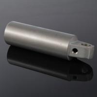 铝件缸体 专业提供冷挤压毛坯及冷挤压加工 可来图来样加工