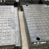 P60嵌丝橡胶加强型道口板 Ⅲ型道口板 铁路与公路平交道口板