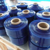 TPU 污水曝气管 污水曝气膜可打孔