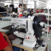 上海沙发专用缝纫机(压大线缝纫机)