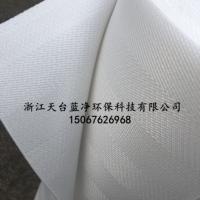 刮刀式离心机滤袋PP2038复丝耐酸碱聚丙烯滤布高精度定做