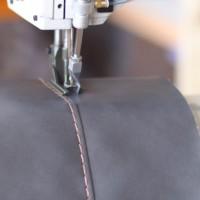 PU革沙发套专用粗线缝纫机
