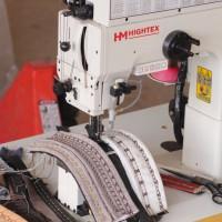缝制沙发皮套用什么缝纫机?
