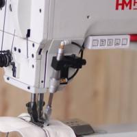 现在沙发厂都用什么缝纫机呀