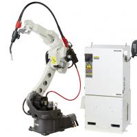 厂家热销 机器人机械手机床联机上下料 机器人焊割