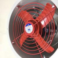 轴流风机 JSF-GA-250转速2900耗电量0.18kw