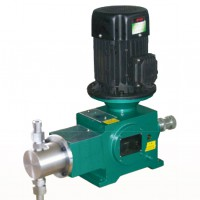 JXII系列柱塞式计量泵