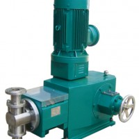 J-50系列柱塞式计量泵