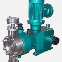 JYM3.0系列液压隔膜计量泵
