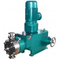 JYM5.0系列液压计量泵