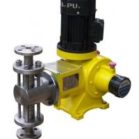 J1.6A系列柱塞式计量泵