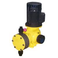 JXM-A系列机械隔膜计量泵