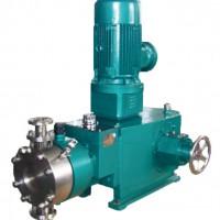 JYM25液压隔膜计量泵