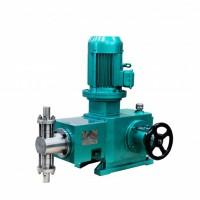 J5.0系列柱塞计量泵