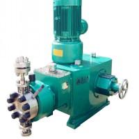 JYM50系列液压隔膜计量泵