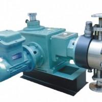 JYMZ系列液压隔膜计量泵