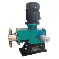 J1.6系列柱塞计量泵