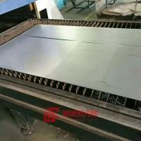 小功率二手激光切割机出售 锐科激光器 金属激光切割机