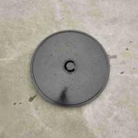 厂家直销供应优质曝气器  盘式微孔曝气器 215橡胶膜片曝气器 曝气盘曝气头污水沉淀处理
