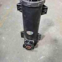 现货旋流曝气筒 污水处理设备实力商家供应微泡可提升旋流曝气器