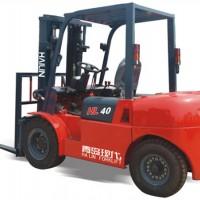 力安叉车 4.0吨柴油平衡重式叉车 柴油汽油液化气平衡重式叉车 机械设备