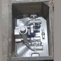 排气管 厂家直销 铸造模具 翻砂铝模具加工