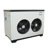 厂家直销定制 挤出机冷水机  工业 箱式冷水机