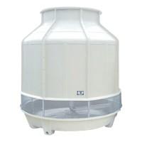 厂家供应40吨工业冷却冷水塔 小型冷却塔