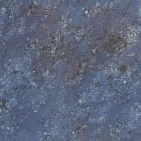 现货供应方纳蓝亮光面进口岩板 开放式整体橱柜台面门板 大板瓷多规格定制