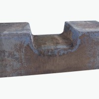 模块锻打铸造形状 模块铸造