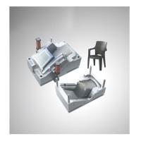 塑料椅子模具 注塑椅模具