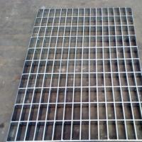 厂家供应各种不锈钢网格 不锈钢栅条 污水处理网格