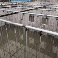 可提升曝气管 污水处理用提升曝气管