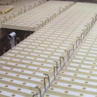 污水处理滤板 整体滤板 水处理滤池 整体浇筑滤板 厂家直销 规格定制