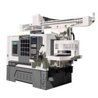 得飞牌机械手厂家直销  工业机器人  棋盘式单机机械手 桁架机械手