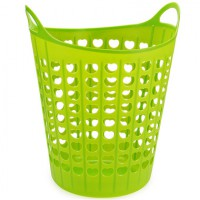 加厚的塑料收纳篮子模具  仿藤条塑料收纳筐 塑料篮子生产厂家
