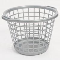 供应各种加厚的塑料收纳篮子模具  学生专用塑料收纳篮子