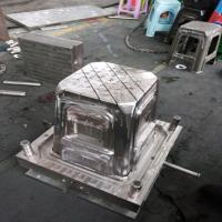 黄岩塑料凳子模具制造 生产塑胶凳子模具批发制造生产