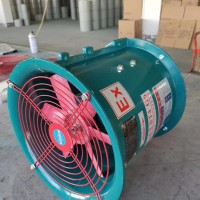 防腐轴流风机FT35-11-3.15