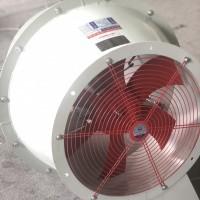 斜流式管道风机SJG-3.0F