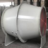 斜流式管道风机SJG-3.5F