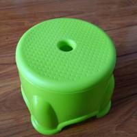 厂家直销幼儿园塑料凳子   塑料圆凳子价格