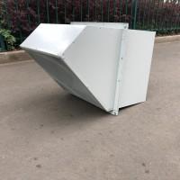 浙江伊贝防爆边墙风机机型:DWEX-250E4