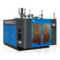 易科博机械  十二升全自动吹塑机 厂家直销 品质优秀 欢迎咨询