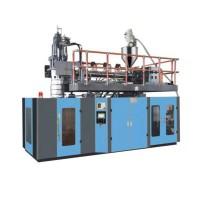 易科博机械  90储料式中空吹塑机 厂家直销 品质优秀 欢迎咨询